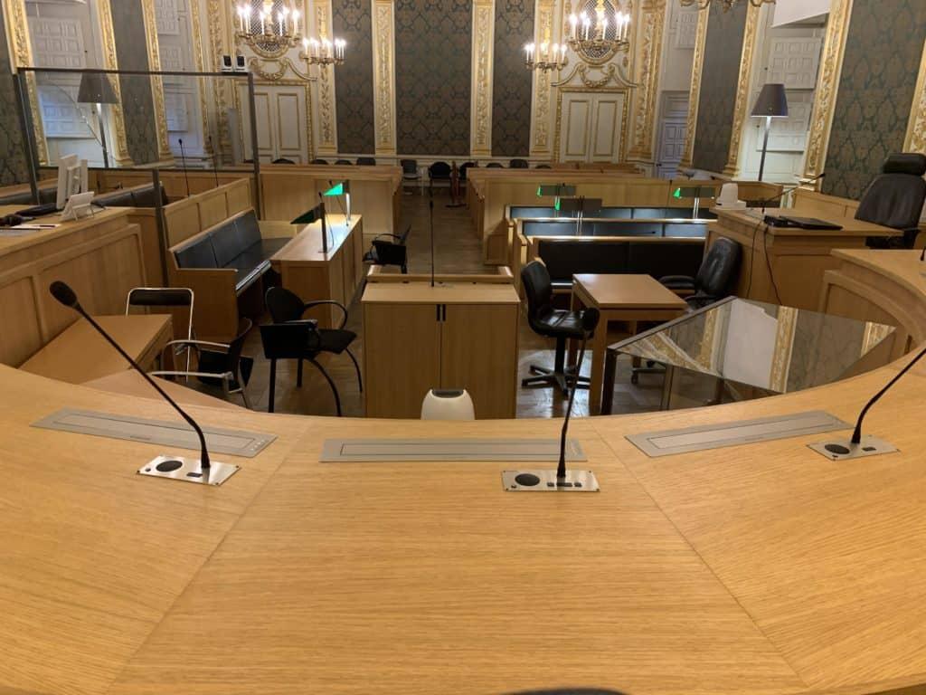 Cour d'appel de Rennes