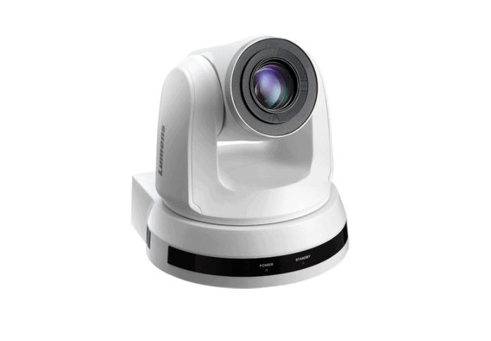 Caméra USB PTZ VC-A50P Lumens blanc