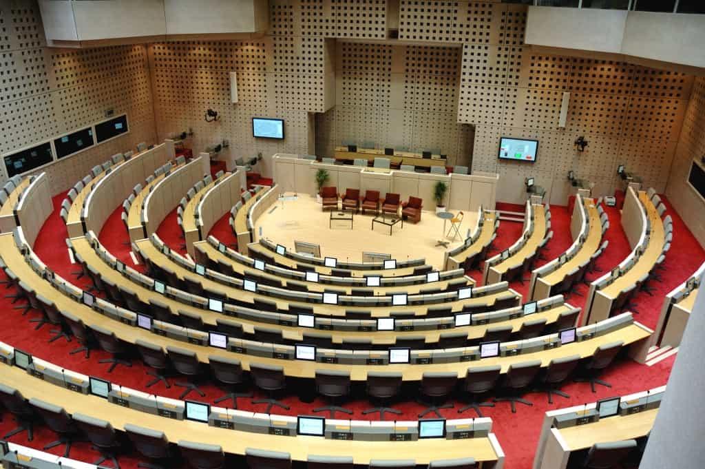 Conseil Régional du Pays de la Loire