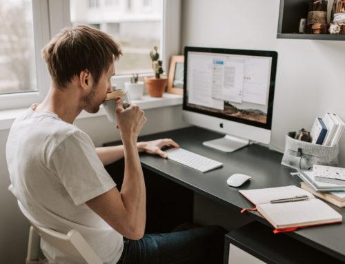 Comment aménager et équiper son bureau en télétravail ?