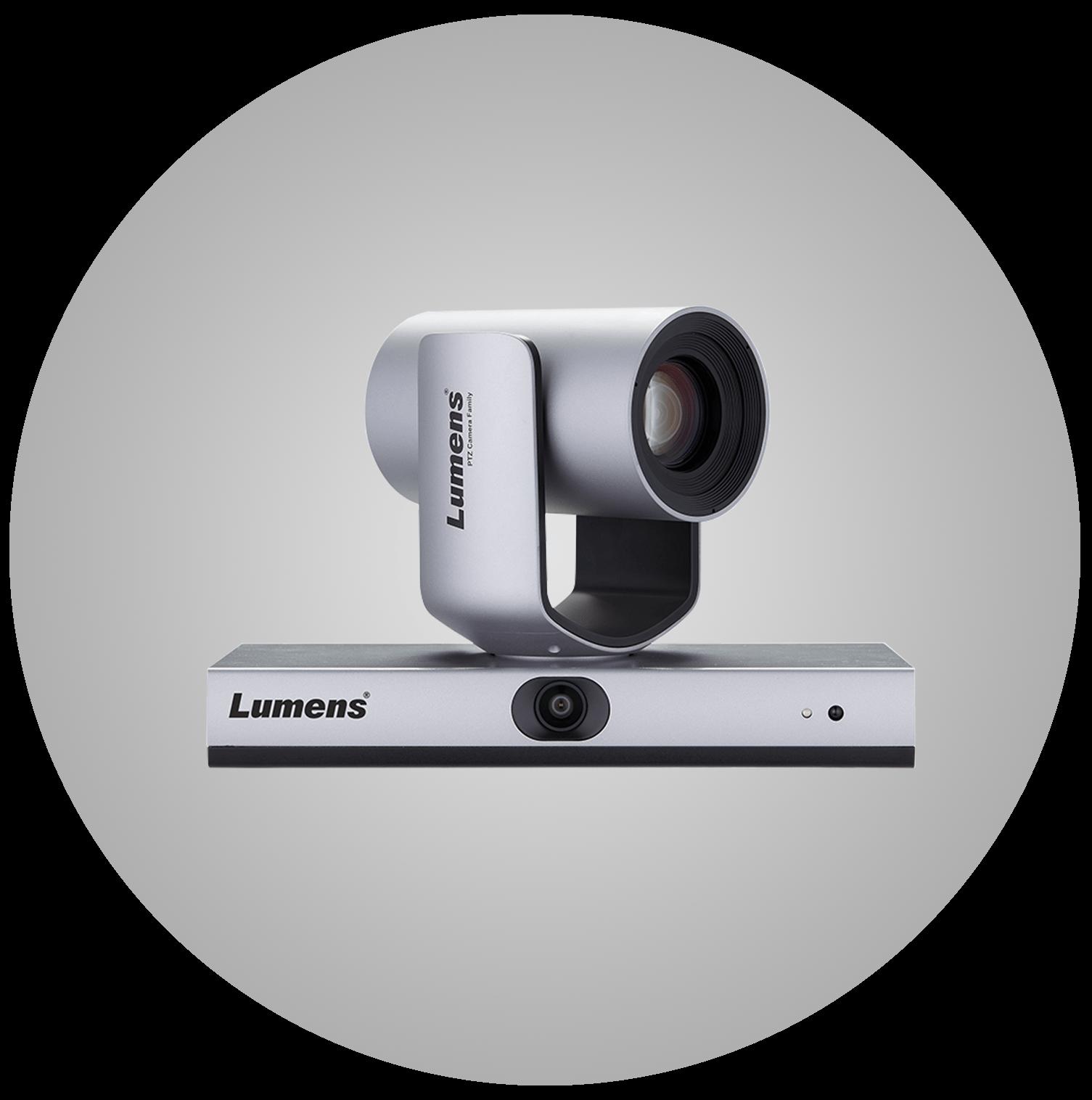 Caméra Auto-Tracking PTZ VC-TR1 de Lumens