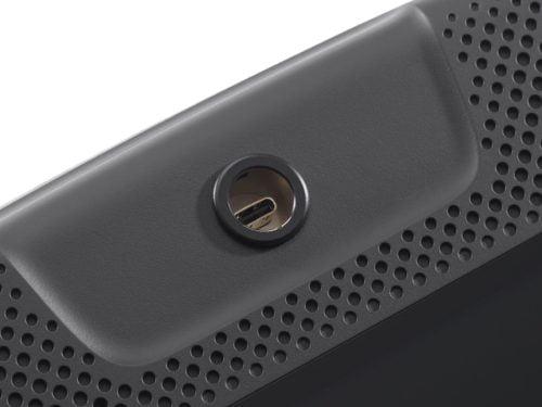 Système pour système de conférence Confidea FLEX G4 sans fil connectique microphone Televic Conference