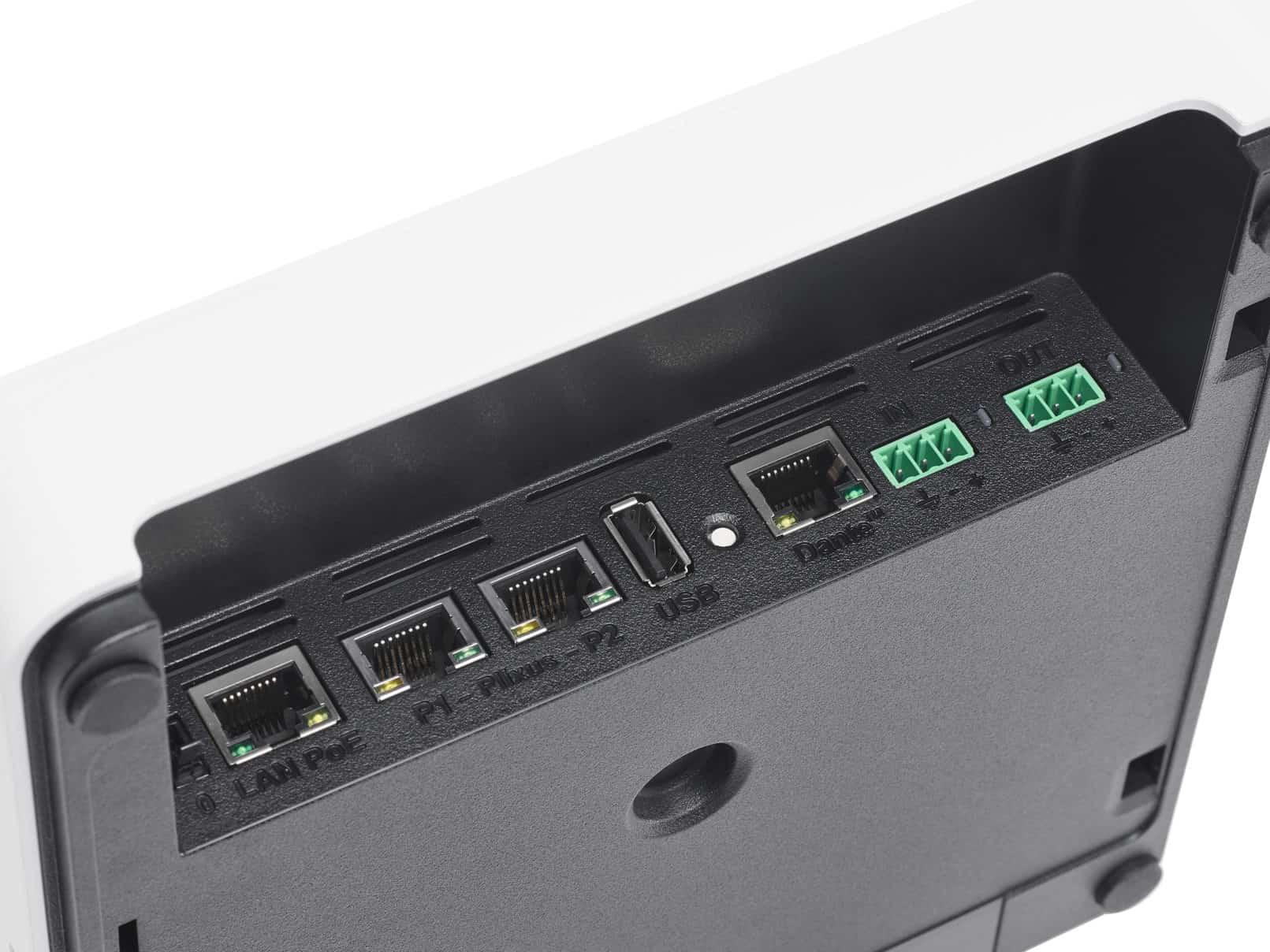 Centrale de système de conférence sans fil Confidea WAP G4 - Televic Conference