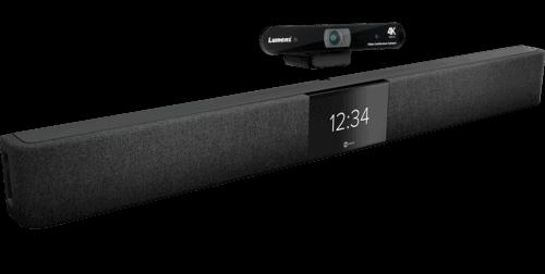 Barre de son HDL200 Nureva avec caméra VC-B11U Lumens