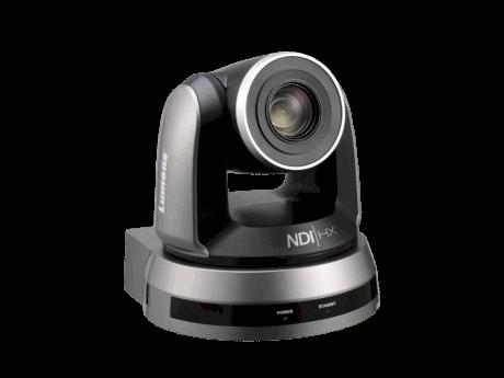 Caméra tourelle PTZ VC IP A50PN Lumens