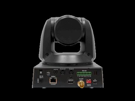 Caméra tourelle PTZ IP de dos VC A50PN Lumens