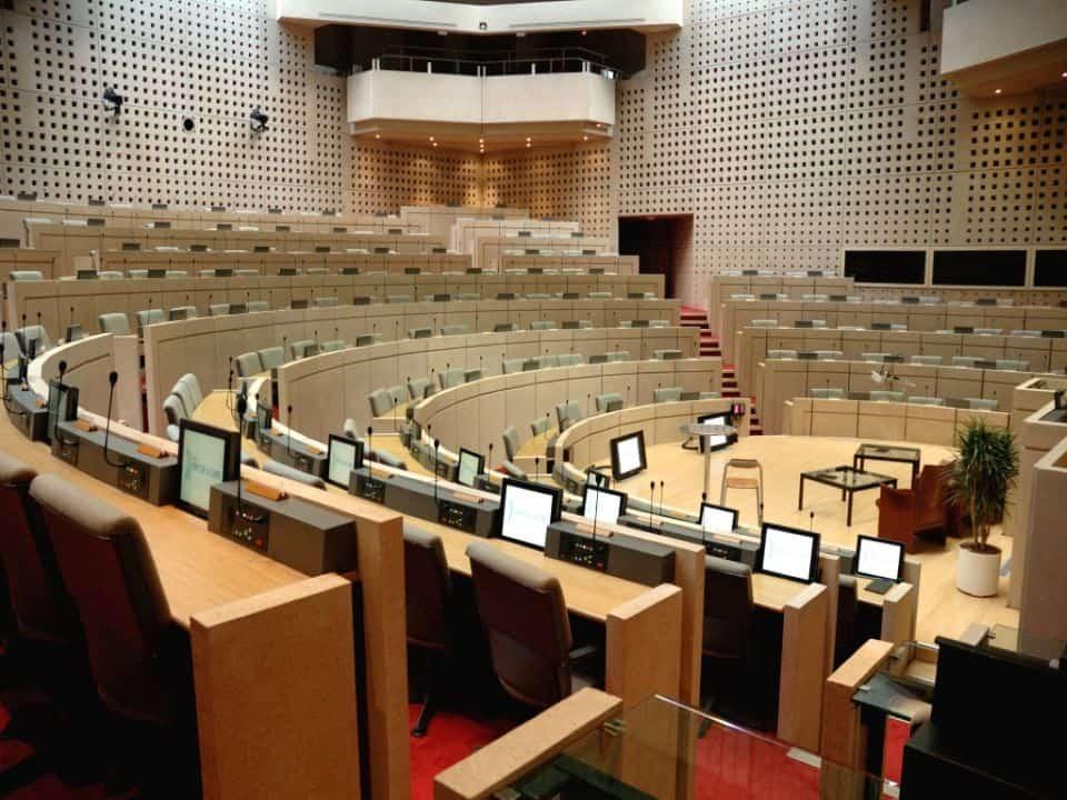 Conseil Régional Pays de la Loire Nantes - Ministères