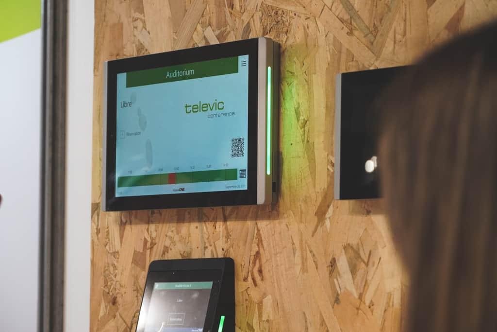 It Partners 2021 - ecrans tactiles touchONE