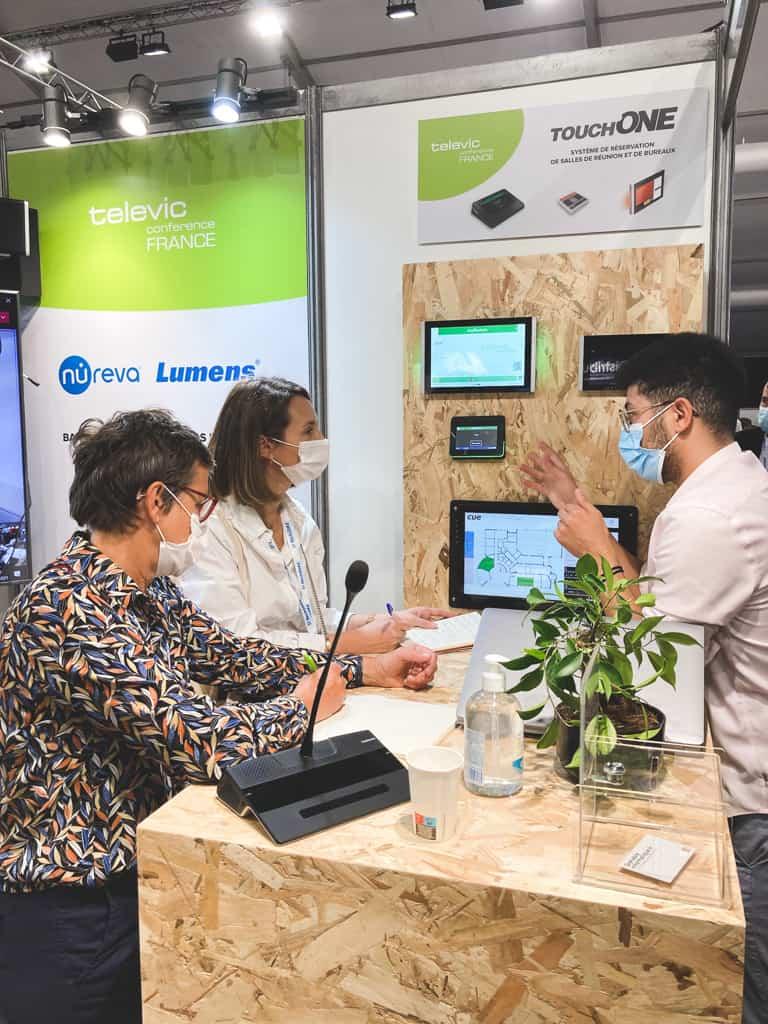 It Partners 2021 - touchONE