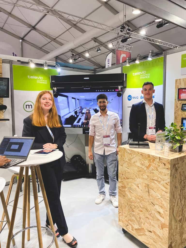 It Partners 2021 - Alice Verhauven, Hoccine Messaadia & Adrien Bois