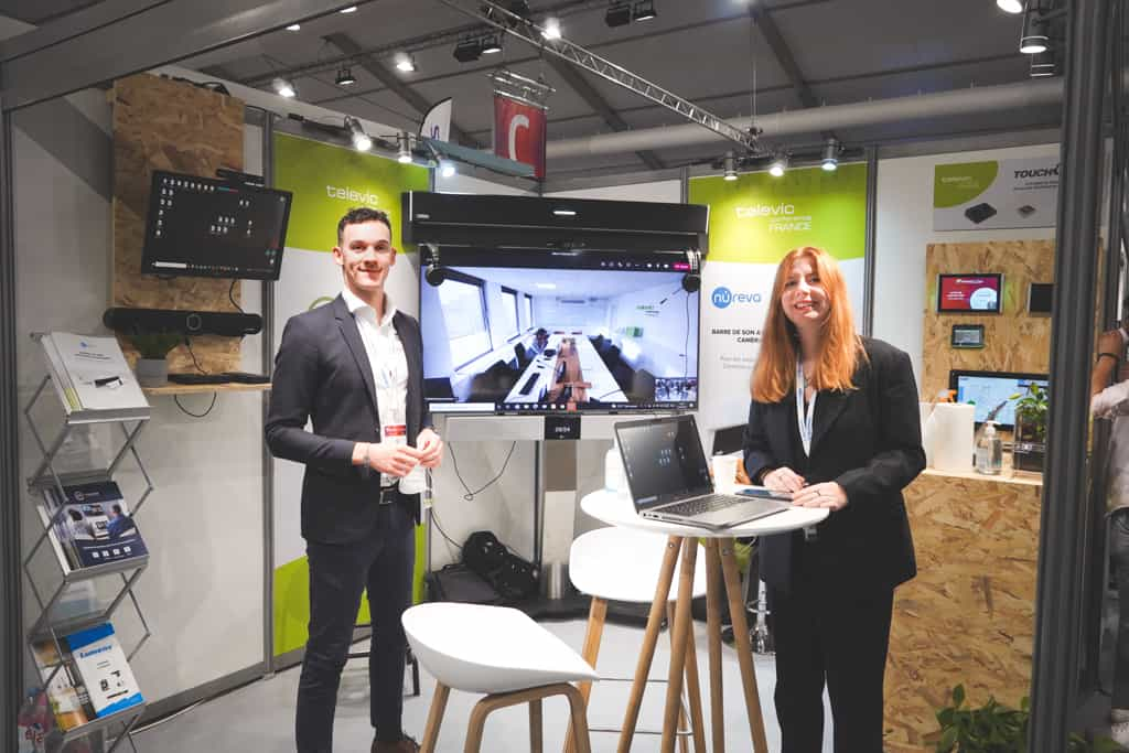 It Partners 2021 - Adrien Bois et Alice Verhauven