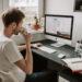 Aménager et équiper un espace bureau chez soi Télétravail